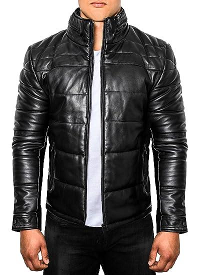 Herren Lederjacken: Lederjacken für Männer online kaufen