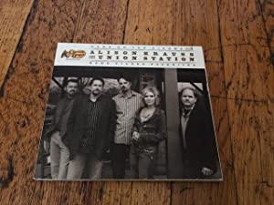 Home on the Highways - Band Picked Favorites by Alison Krauss and Union Station (2005-01-01)