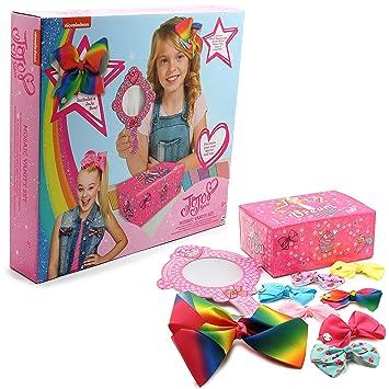 Siwa Cm 7 Jojo Set De Monos Pelo Hair Clip Para Con 8 Mono El Nv80PnwOym