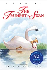 The Trumpet of the Swan Kindle Edition