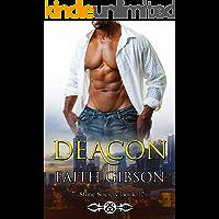 Deacon (The Stone Society Book 12)
