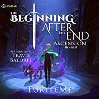 Ascension: The Beginning After the End, Book 8