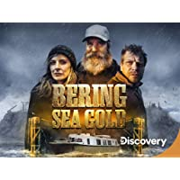 Deals on Bering Sea Gold: Season 11 HD Digital