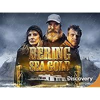 Bering Sea Gold: Season 11 HD Digital