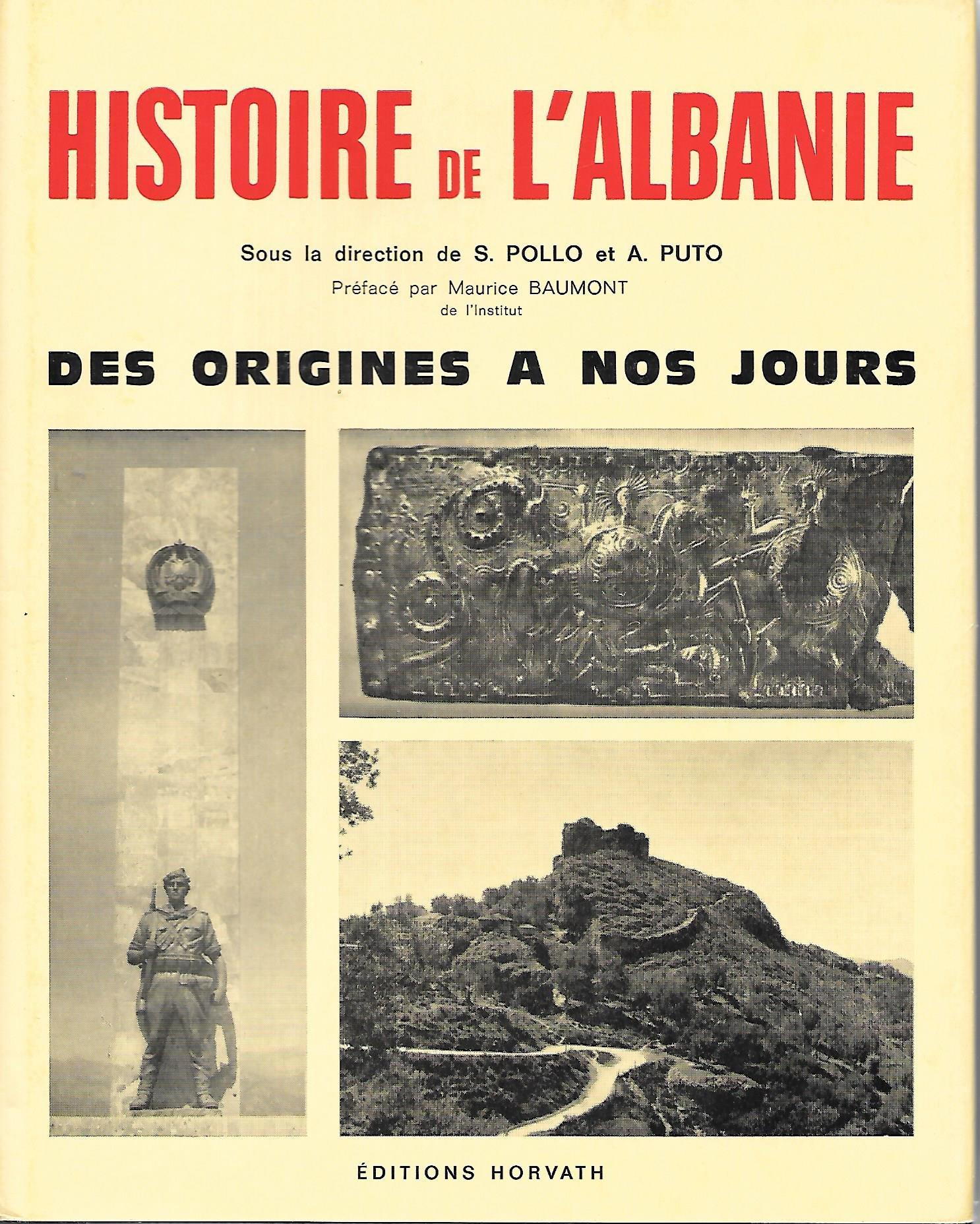 Αποτέλεσμα εικόνας για histoire de l'albanie