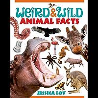 Weird & Wild Animal Facts