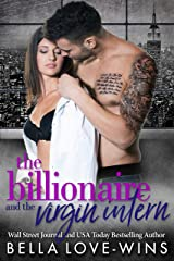 The Billionaire and The Virgin Intern (Seduction and Sin Book 5) Kindle Edition