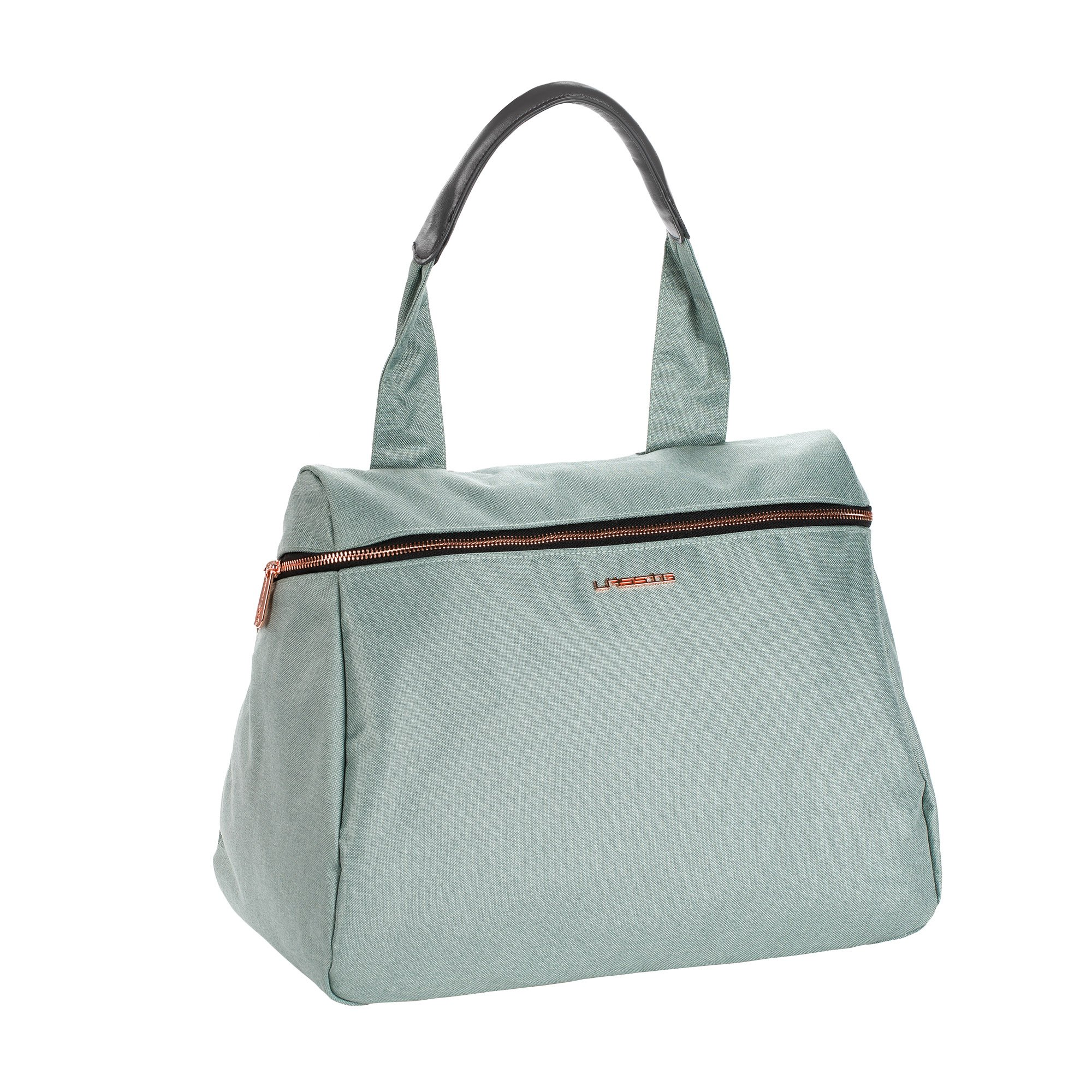 Lassig Women's Glam Rosie Baby Diaper Bag, Mint