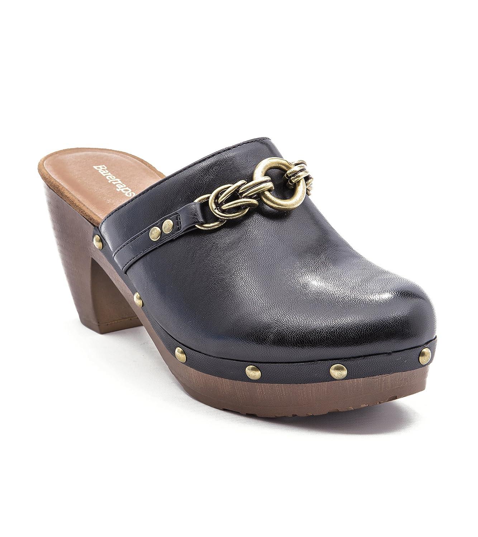 Baretraps Sheyla Women's Heels Black Size 8 M (BT23704)