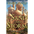 Of Sand and Storm (Fairy Queens Book 5)