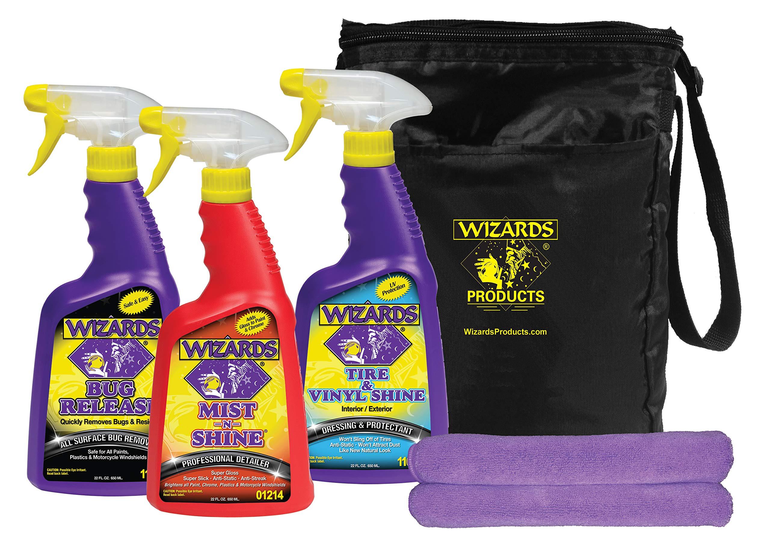 Wizards Kits (Quick Kit (5 pc))