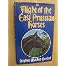 The Flight of the East Prussian Horses