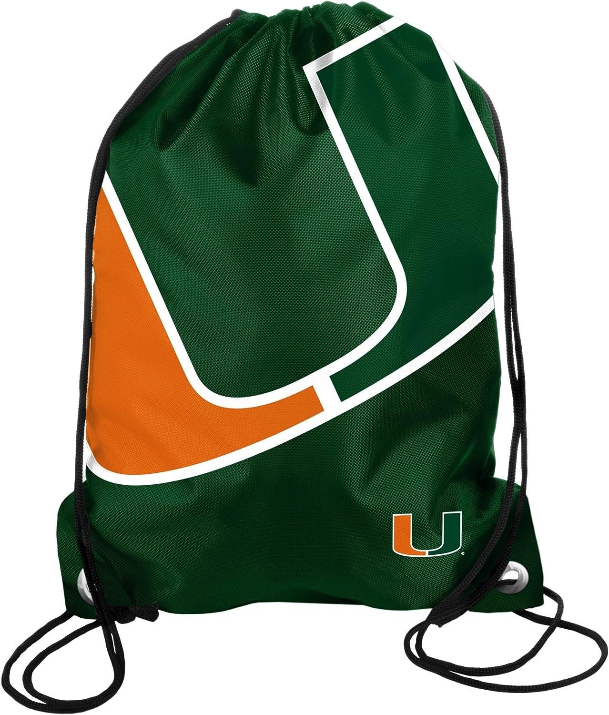 FOCO NCAA Unisex-Adult 2013 Drawstring Backpack