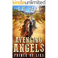 Avenging Angels: Prince of Lies
