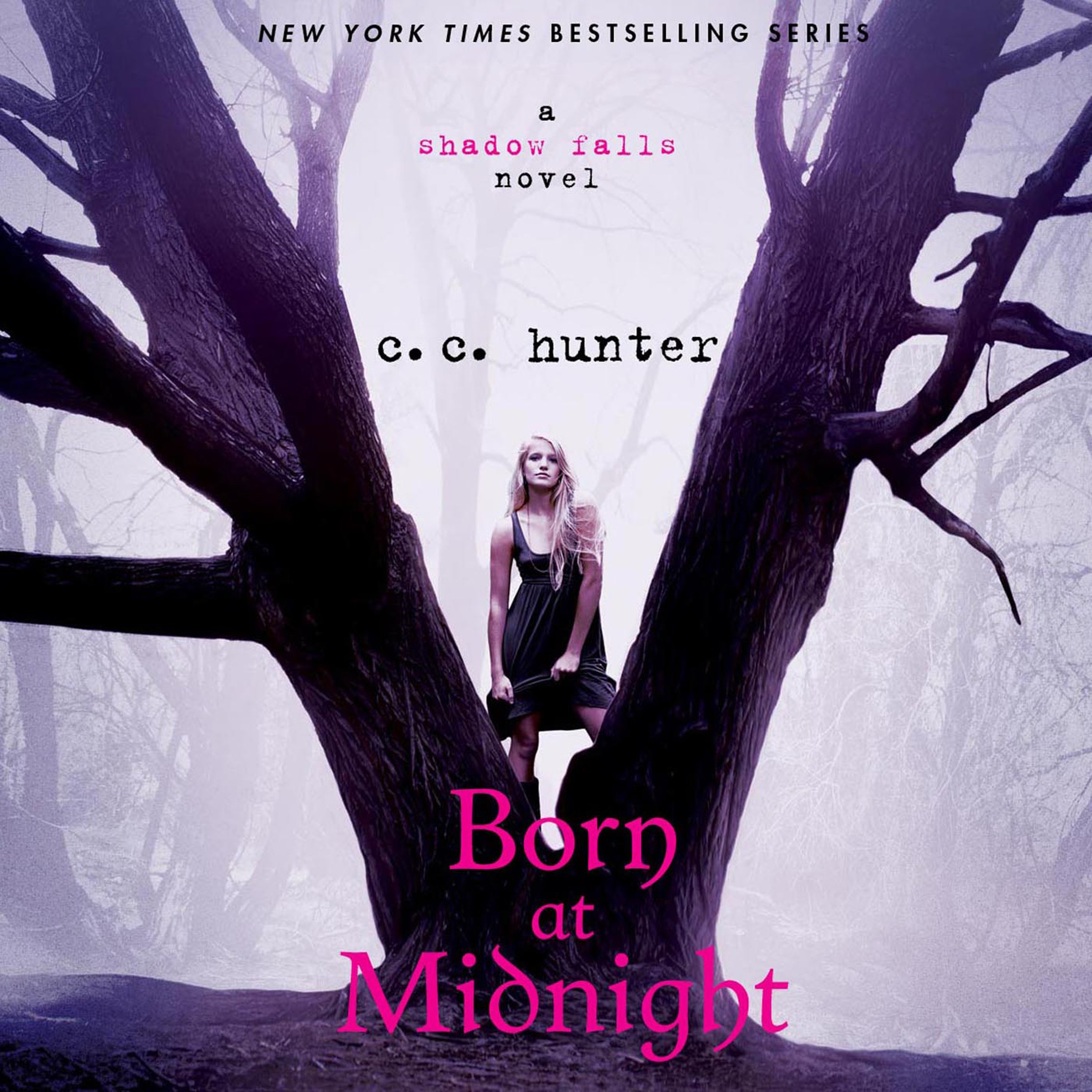 Born at Midnight: Shadow Falls, Book 1