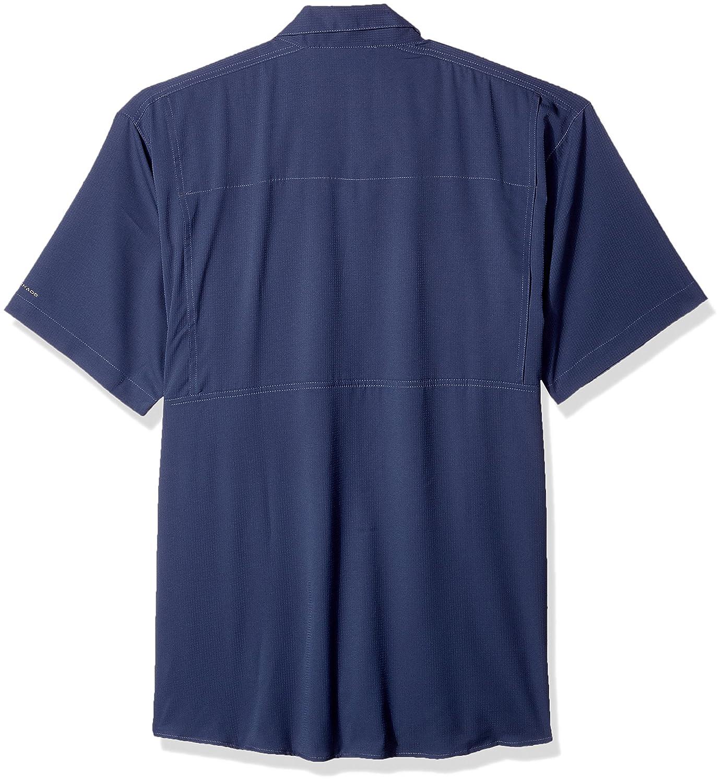 Columbia Mens Silver Ridge Lite Big /& Tall Short Sleeve Shirt