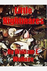 Little Nightmares Kindle Edition