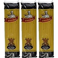 Faliso 法丽莎 幼身意粉 1500g(500g*3)(土耳其进口)