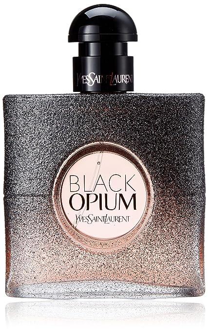 Yves Saint Laurent Black Opium Floral Shock 2ca16935e86