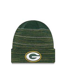 Green Bay Packers New Era 2017 NFL Sideline