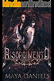 Risorgimento: Rebirth (New Blood Rising Book 1)