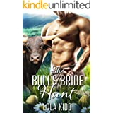 The Bull's Bride Hunt (Holiday Mail Order Mates Book 3)