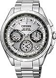 [シチズン]CITIZEN 腕時計 ATTESA アテッサ Eco-Drive エコ・ドライブ GPS衛星電波時計 F900 ダブルダイレクトフライト 針表示式 CC9010-66A メンズ