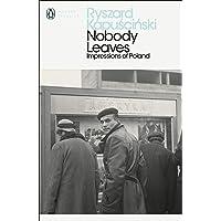 Nobody Leaves (Penguin Modern Classics)