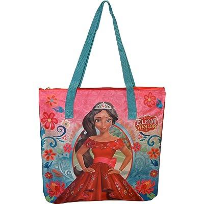 Disney Elena of Avalor Zip Tote Bag 85%OFF