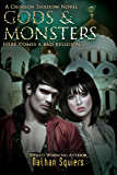 Crimson Shadow: Gods & Monsters