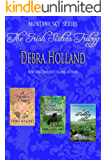 The Irish Sisters Trilogy: Boxed Set (Montana Sky Series)
