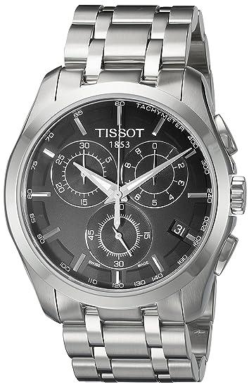 Tissot T035.617.11.051.00 Hombres Relojes