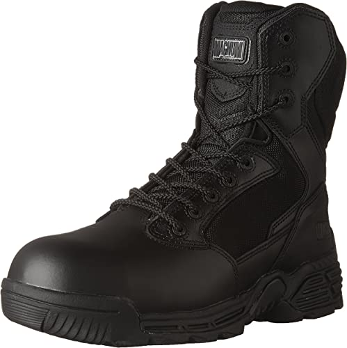 MAGNUM Unisex Stealth Force 8.0 SZ CT CP CSA Certified Military and Tactical Boot