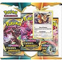 Pokemon zwaard en schild EB03: Pack 3 Booster 3PACK01EB03