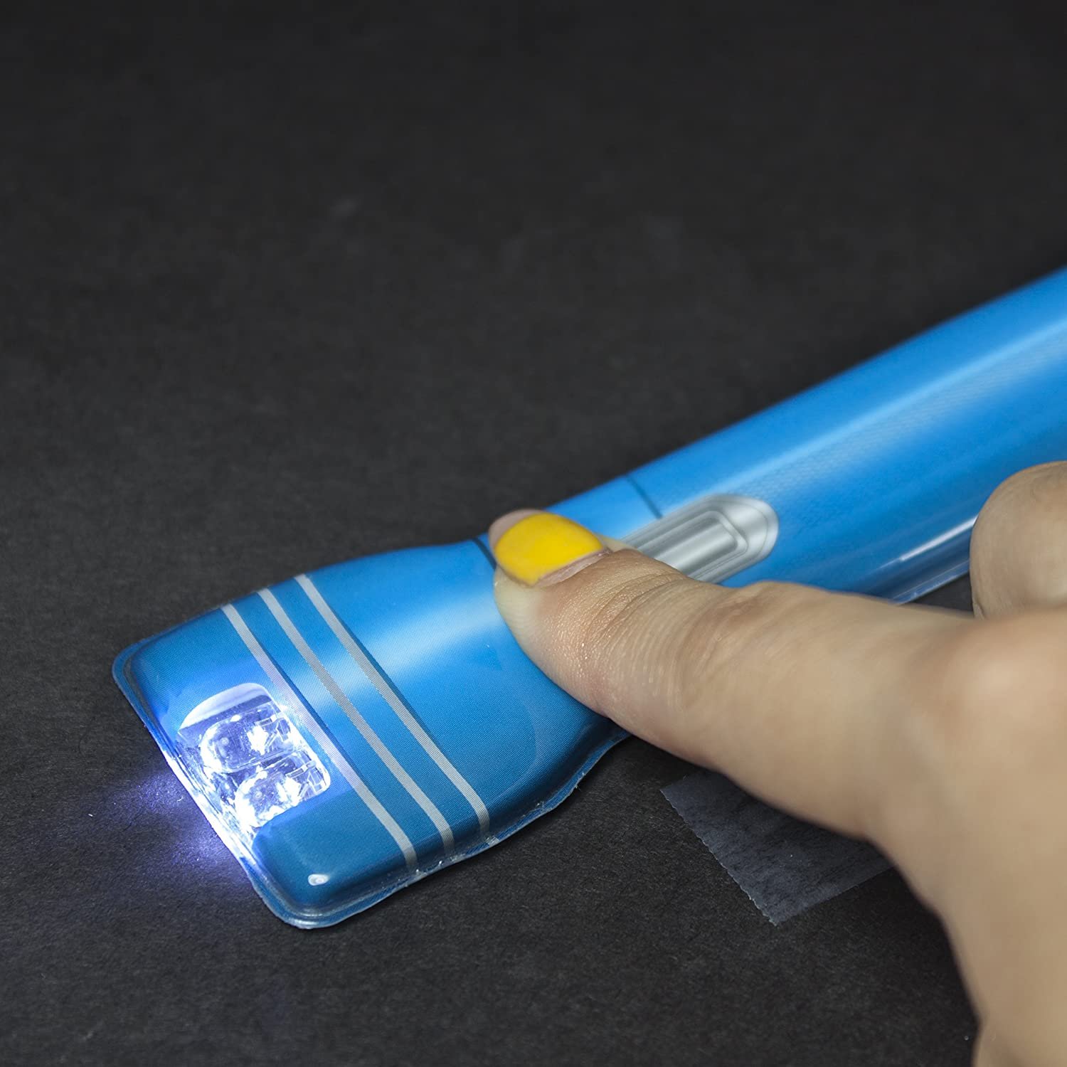 Magnetic Slim Flashlight 80 Off Www Icuil Org