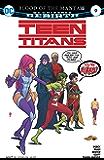 Teen Titans (2016-) #9