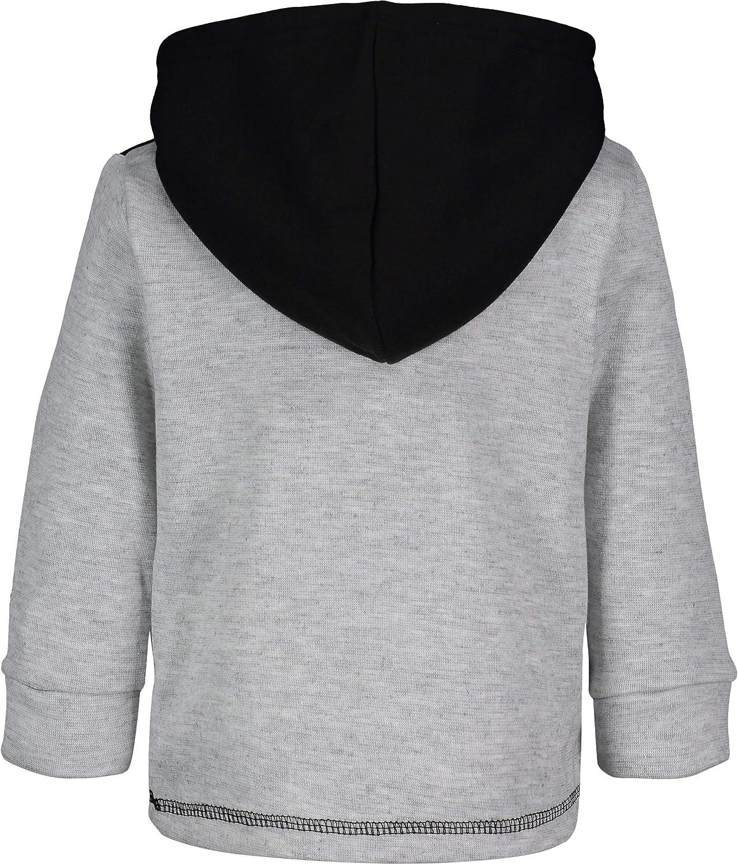 Warner Bros Harry Potter Toddler Boys Hogwarts Fleece Hoodie Pullover Sweatshirt W Zipper