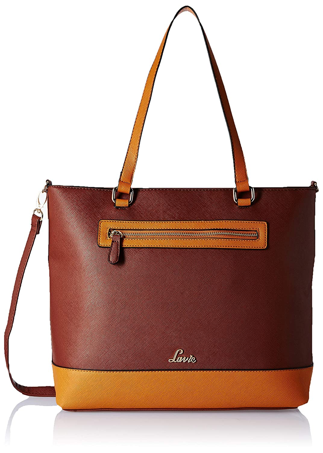 Lavie Stonehenge Women's Tote Bag (Tan)