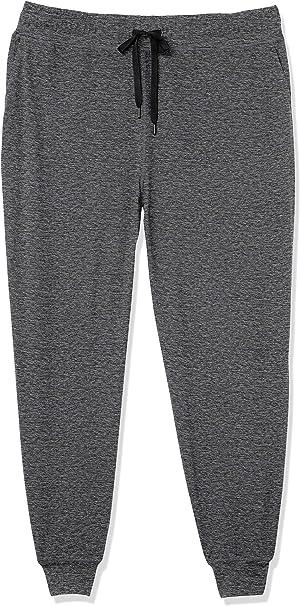 Essentials Knit Jogger Sleep Pant Donna