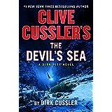 Clive Cussler's The Devil's Sea (Dirk Pitt Adventure Book 26)