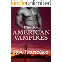 American Vampires 4: San Francisco