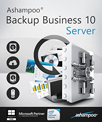 Ashampoo Backup Business 10 Server [Download]