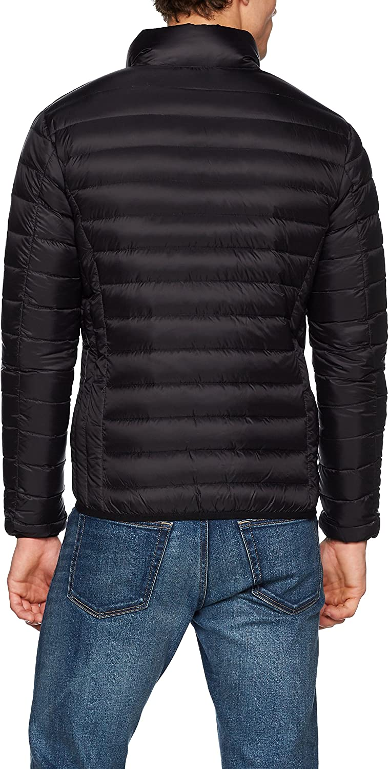Schott NYC Men's Oakland Jacket Black