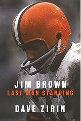 Jim Brown: Last Man Standing Hardcover