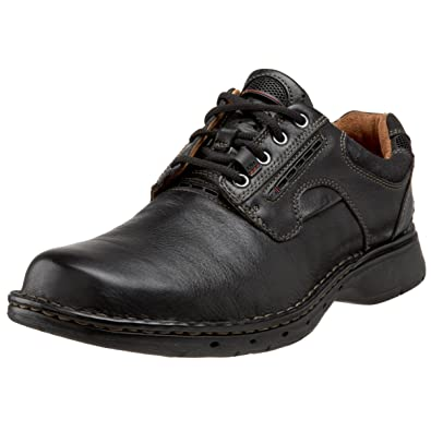 62bd79e4c21ad Amazon.com | CLARKS Men's Un.ravel | Oxfords