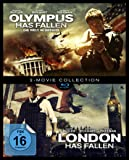 Olympus has fallen / London has fallen (exklusiv bei Amazon.de) [Blu-ray]