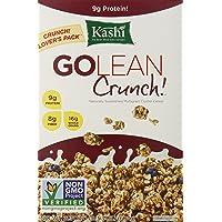 3-Pk. Kashi GOLEAN Crunch! Cereal