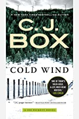Cold Wind (A Joe Pickett Novel Book 11) Kindle Edition