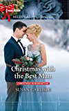 Christmas with the Best Man (Christmas in Manhattan)