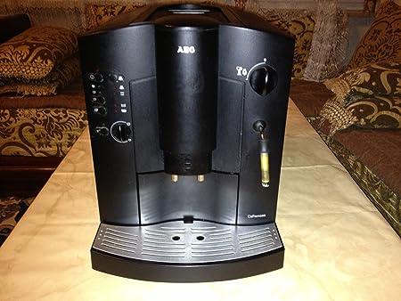 AEG CF 81 Cafetera expreso: Amazon.es: Hogar